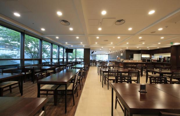 фотографии Orakai Insadong Suites (ех. Fraser Suites Insadong) изображение №28