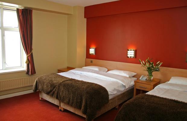 фото отеля Harding изображение №21