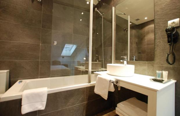 фотографии Hotel Andia Pamplona (ex. Andia Hotel Orcoyen) изображение №24