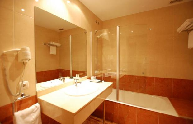 фото Hotel Andia Pamplona (ex. Andia Hotel Orcoyen) изображение №18