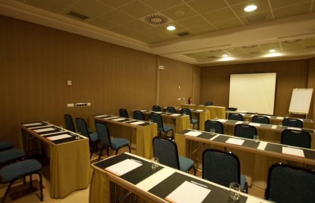 фото отеля Hotel Andia Pamplona (ex. Andia Hotel Orcoyen) изображение №5