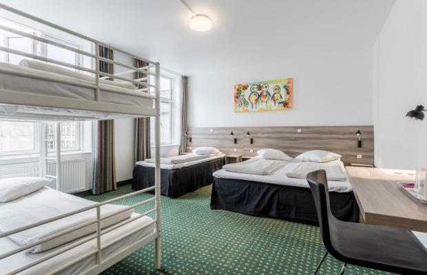 фото отеля Copenhagen Star Hotel (ex. Norlandia Star) изображение №5