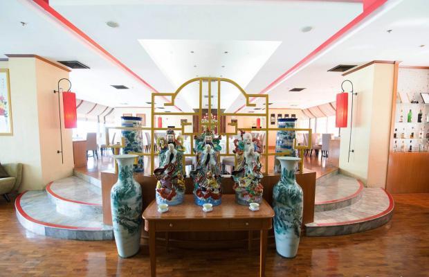 фото Duangtawan (ex. Centara Duangtawan Hotel) изображение №18