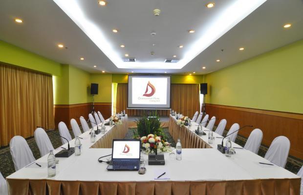 фото отеля Duangtawan (ex. Centara Duangtawan Hotel) изображение №9