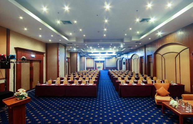 фото Duangtawan (ex. Centara Duangtawan Hotel) изображение №6