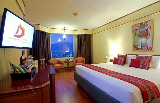 фотографии отеля Duangtawan (ex. Centara Duangtawan Hotel) изображение №3