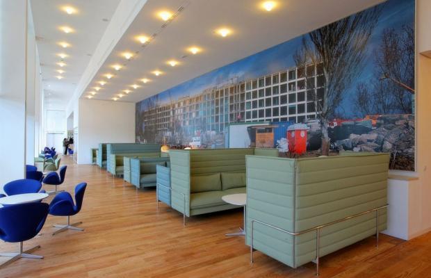фотографии отеля Palafox Hiberus изображение №51