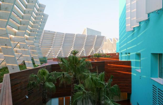 фото отеля Palafox Hiberus изображение №17