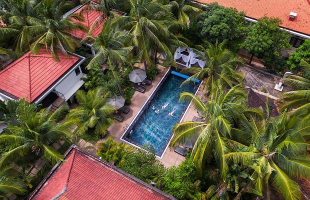 фото Suorkear Villa  изображение №22