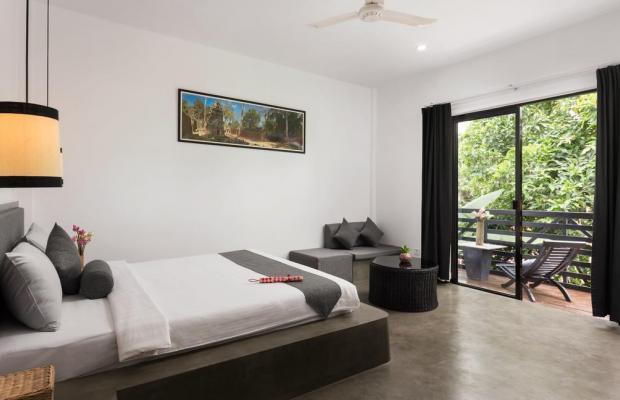 фото отеля Suorkear Villa  изображение №9