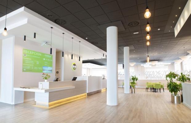 фото отеля B&B Hotel Alicante (ex. Holiday Inn Express Alicante) изображение №9