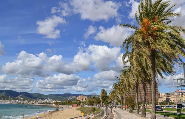 фото отеля Fortuna Majorca изображение №5