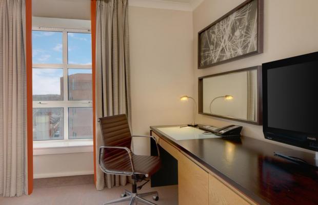 фотографии Hilton Dublin изображение №28