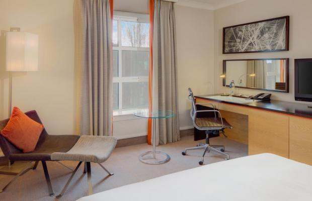 фото Hilton Dublin изображение №26