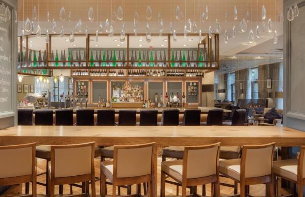 фотографии отеля Hilton Dublin изображение №23