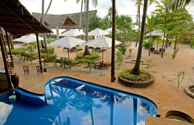 фото отеля Azanzi Beach изображение №1
