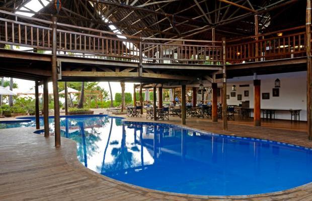 фото отеля Azanzi Beach изображение №21