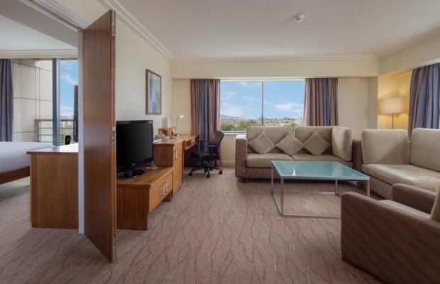 фотографии отеля Hilton Dublin Airport изображение №35