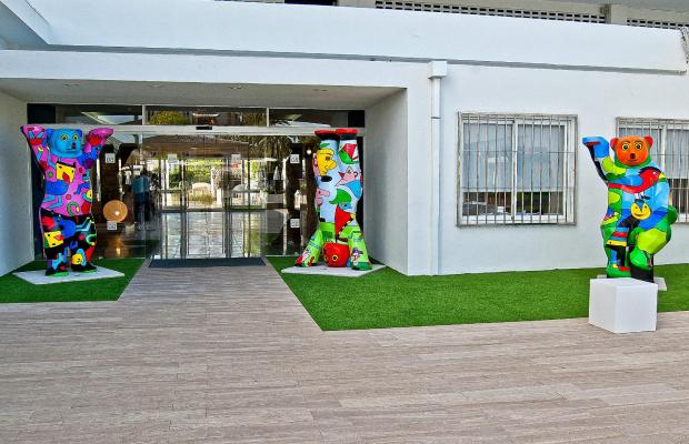 фото отеля BQ Delfin Azul изображение №25