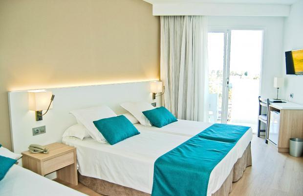 фото отеля BQ Delfin Azul изображение №5