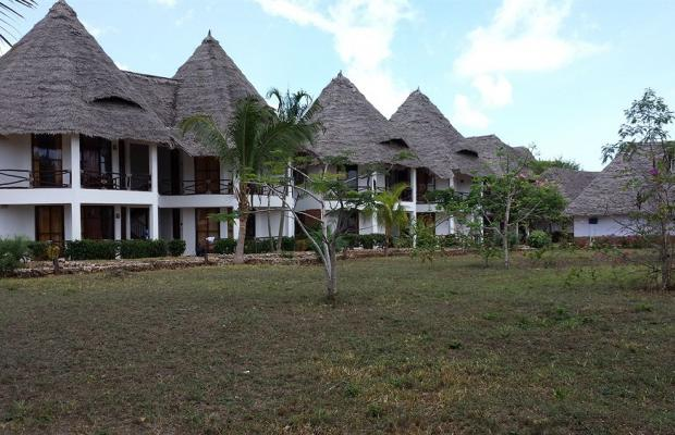 фото отеля Baobab Beach Bungalows изображение №5