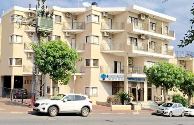 фото отеля Berger изображение №1