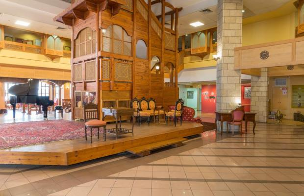 фото отеля Dona Gracia Hotel and Museum изображение №41