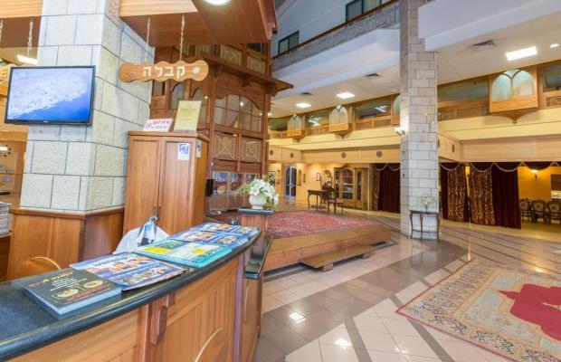 фото Dona Gracia Hotel and Museum изображение №6