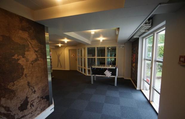 фотографии отеля Scandic Silkeborg изображение №51