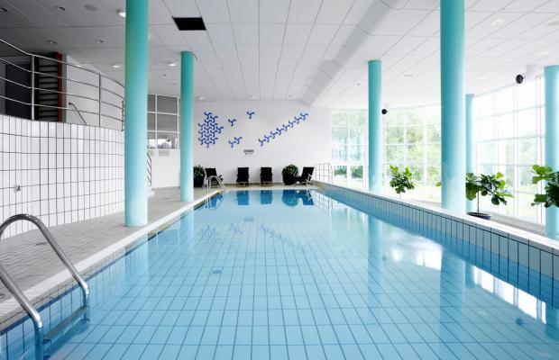 фотографии отеля Scandic Silkeborg изображение №27
