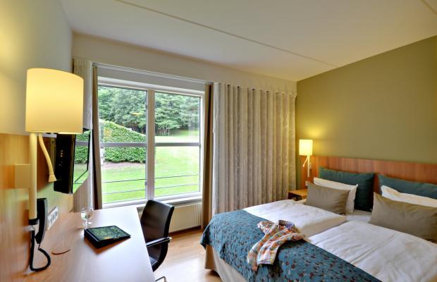 фотографии отеля Scandic Silkeborg изображение №3