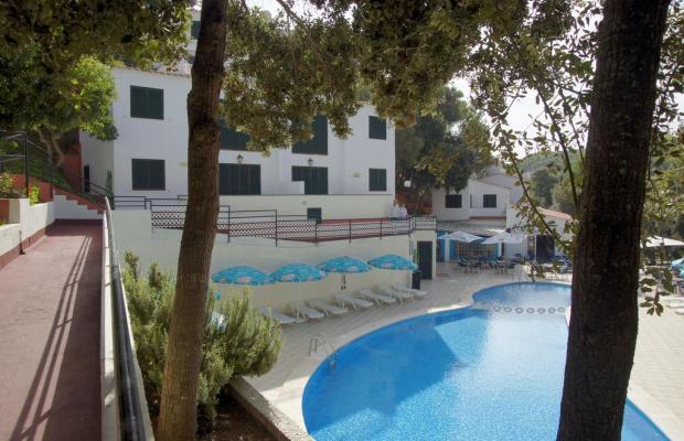 фотографии Apartamentos Alta Galdana изображение №16