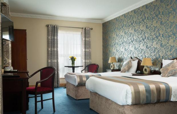 фото отеля Brian McEniff Holyrood изображение №5