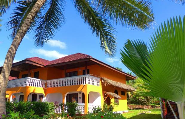 фото отеля Mnarani beach Cottages изображение №9
