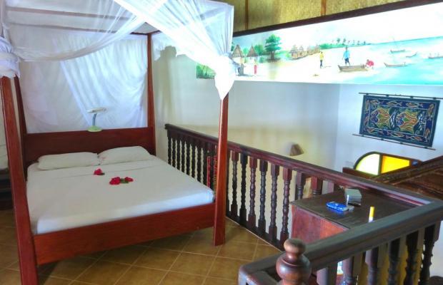 фотографии отеля Mnarani beach Cottages изображение №7