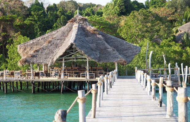 фотографии Fundu Lagoon изображение №16