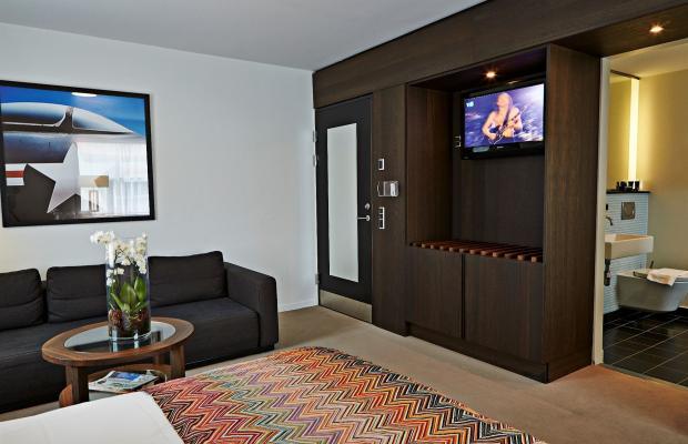 фотографии отеля Svanen изображение №31
