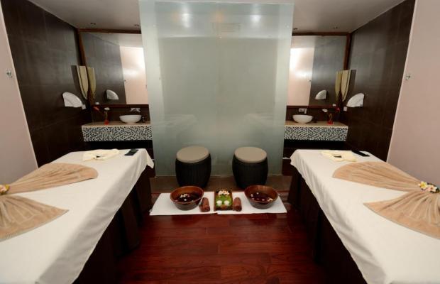 фотографии отеля Ocean Paradise Resort изображение №11