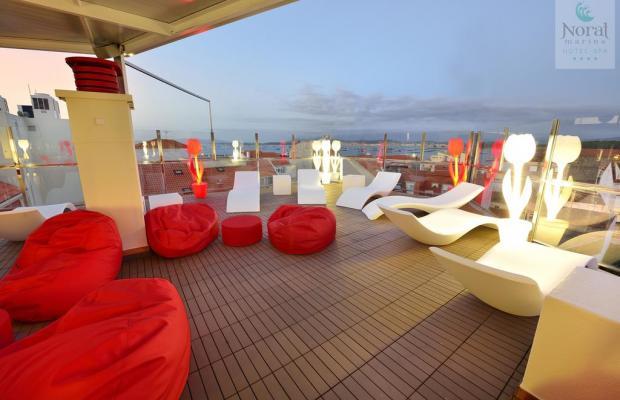 фото отеля Norat Marina Hotel & Spa изображение №29