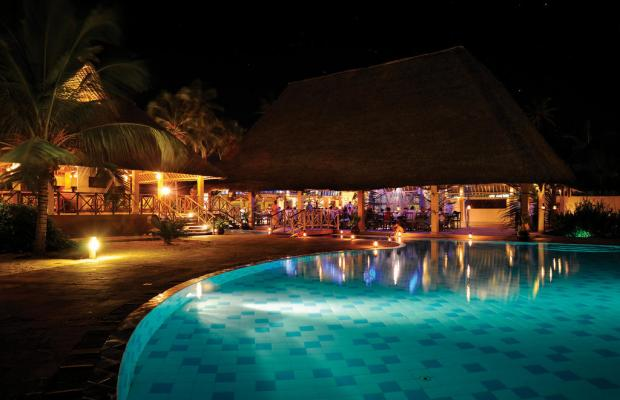 фото отеля Neptune Pwani Beach Resort & Spa изображение №13