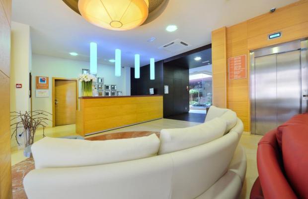 фотографии отеля Norat O Grove Hotel & Spa изображение №11