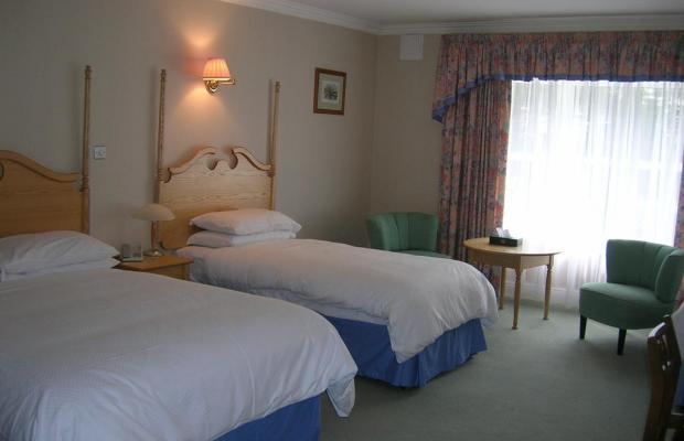 фотографии отеля Cedar Lodge изображение №7