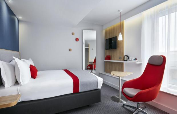 фото Holiday Inn Express Dublin City Centre изображение №10