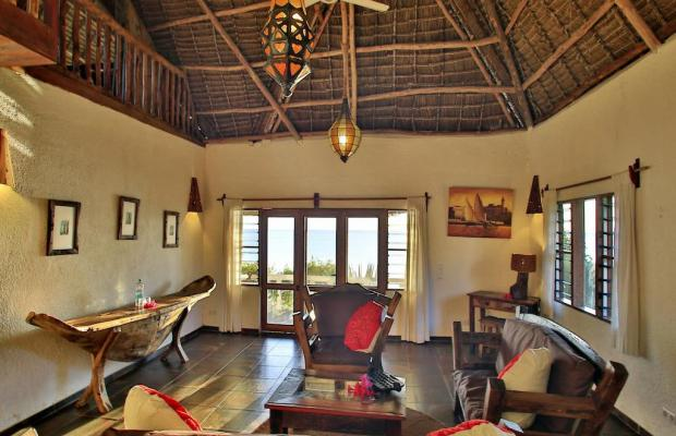 фотографии Chuini Zanzibar Beach Lodge изображение №28