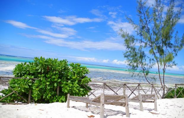 фото отеля Ras Michamvi Beach Resort изображение №21