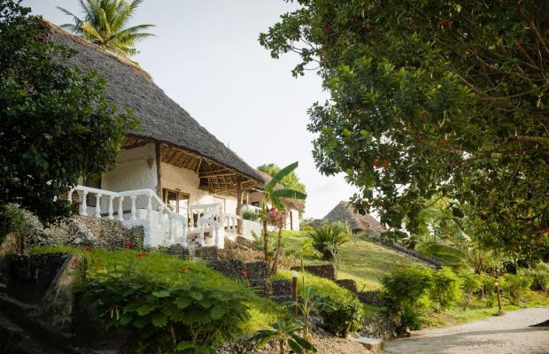 фото Chuini Zanzibar Beach Lodge изображение №10