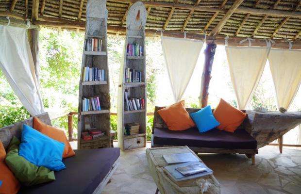 фотографии отеля Ras Michamvi Beach Resort изображение №11