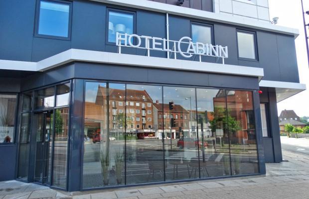 фотографии отеля Hotel Cabinn Vejle (ex. Australia Hotel; Golden Tulip Vejle) изображение №7