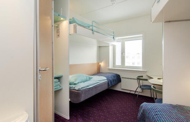 фото отеля Hotel Cabinn Vejle (ex. Australia Hotel; Golden Tulip Vejle) изображение №5