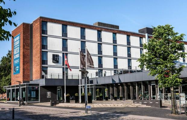 фото отеля Britannia Hotel изображение №29